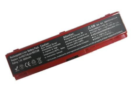 SAMSUNG AA-PL0TC6B(red)