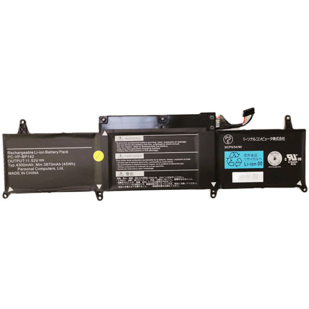 PC-VP-BP142 Batterie ordinateur portable