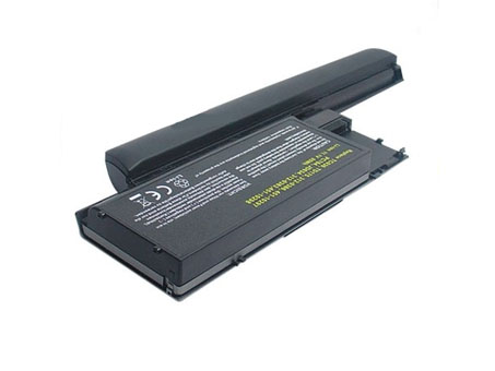 Dell Latitude D630 Laptop 7200mAh 11.1v batterie