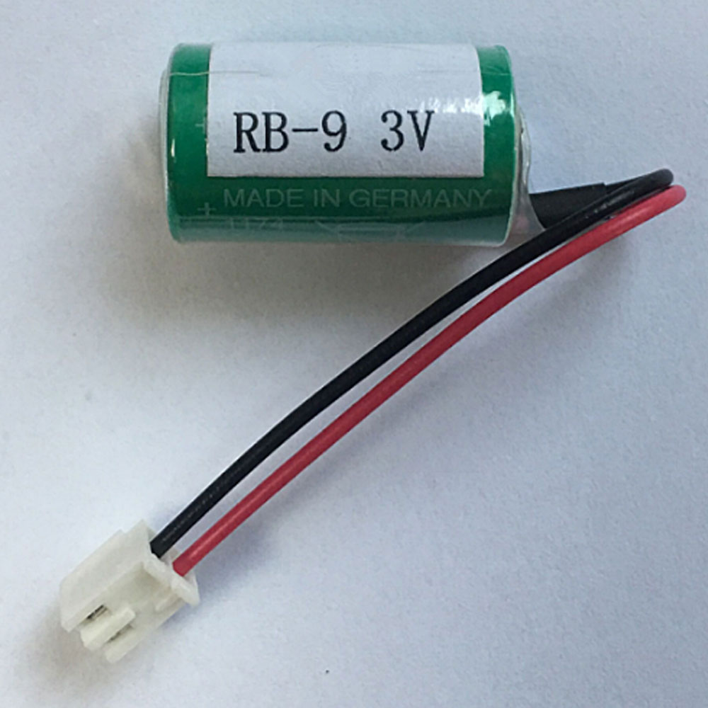 Rechargeable  3V batterie