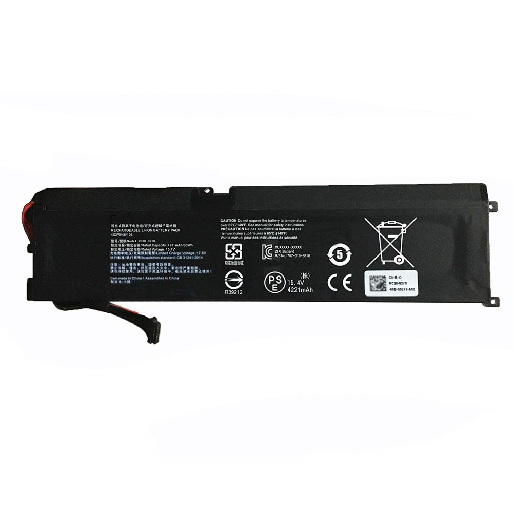RC30-0270 Batterie ordinateur portable