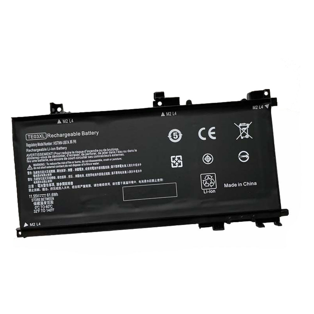 TE03XL pc batterie