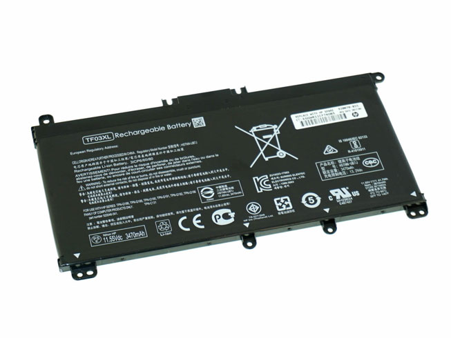 TF03XL Batterie ordinateur portable