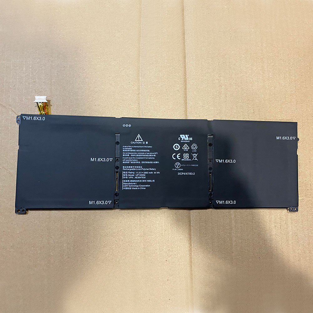 UP130004 pc batterie