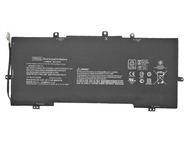 VR03XL Batterie ordinateur portable