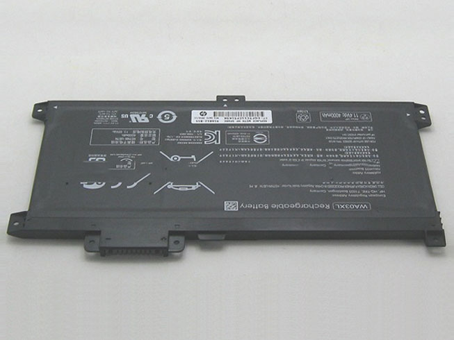 WA03XL Batterie ordinateur portable