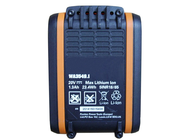 WA3549.1 Batterie ordinateur portable