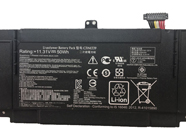 C31N1339 Batterie ordinateur portable