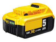 DCB184 Batterie ordinateur portable