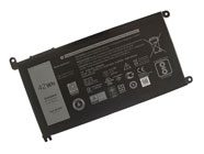 WDXOR Batterie ordinateur portable